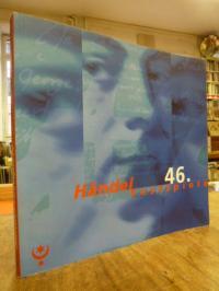 Händel, 46. Händel-Festspiele in Georg Friedrich Händels Geburtsstadt Halle an d