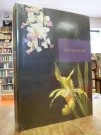 Kupper, Orchideen,