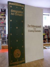 Neumann, Der Schwarzwald,