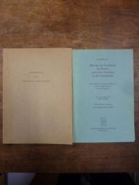 Richter, Die Sammlung von Drucker-, Verleger- und Buchführerkatalogen in den Akt