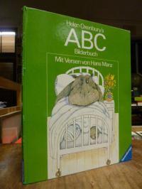 Oxenbury, Helen Oxenbury's ABC-Bilderbuch,