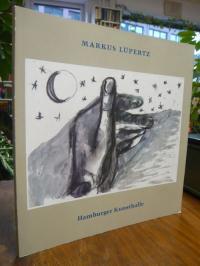 Lüpertz, 'Markus Lüpertz',