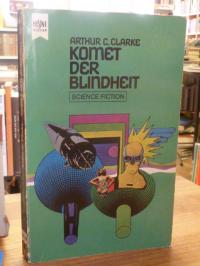 Clarke, Komet der Blindheit – Eine Science-Fiction-Anthologie,