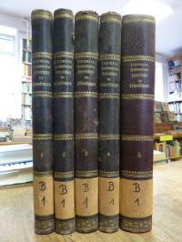 Klussmann, Systematisches Verzeichnis der Abhandlungen, welche in den Schulschri