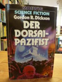 Dickson, Der Dorsai-Pazifist,