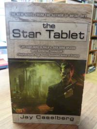 Caselberg, The Star Tablet,