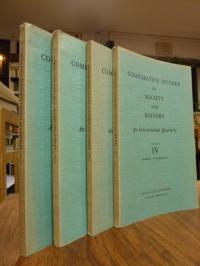 Society for the Comparative Study of Society and History (Ed.), Comparative Stud