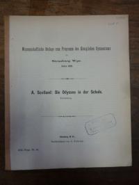Homer / Scotland, Die Odyssee in der Schule – Fortsetzung [= 3. Teil],