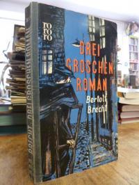 rororo 263-264, Drei Groschen Roman,