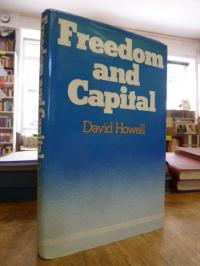Howell, Freedom and Capital – Prospects for the Property-Owning Democracy, (sign