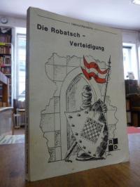 Schach / Warzecha, [Pirc-Verteidigung / Modernes Systen, Band 1]: Die Robatsch-V