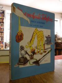 Kästner, Das verhexte Telefon – Ein Bilderbuch,