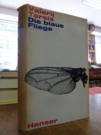 Tarsis, Die blaue Fliege / Rot und schwarz,