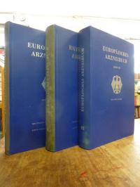 Europarat (Hrsg.), Europäisches Arzneibuch – In der amtlichen deutschen Fassung,