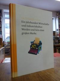 Bergmann, TA Triumph-Adler – Ein Jahrhundert Wirtschafts- und Industriekultur [W