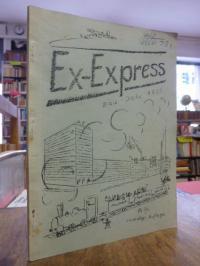 AEG AG (Hrsg.), Ex-Express – Bau-Jahr 1955,