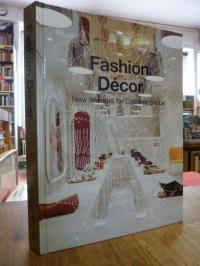 Shaoqiang, Fashion Décor – New Interiors for Concept Shops,