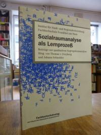 Sozialraumanalyse als Lernprozeß – Beiträge zur qualitativen Segregationsanalyse