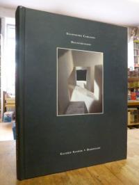 Carlesso, Gianpietro Carlesso : Decostruzioni 1991 – 1994