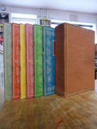 Ledig-Rowohlt, Story – Die Monatsschrift der Modernen Kurzgeschichte (abweichend