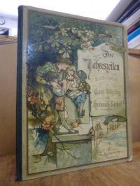 Roehling, Die Jahreszeiten – Ein Bilderbuch,