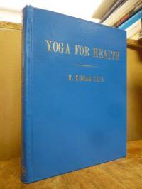 Kaul, Yoga for Health,