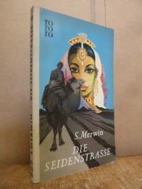 rororo 246, Die Seidenstrasse – Roman,