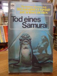 Bishop, Tod eines Samurai – Die besten SF-Stories aus The Magazine of Fantasy an