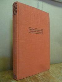 Cumberland, Diskretion Ehrensache – Kriminal-Roman,