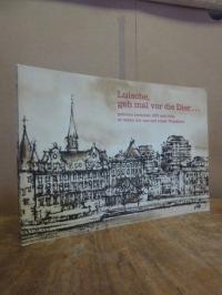 Presse- und Informationsamt der Stadt Frankfurt (Hrsg.), Luische, geh mal vor di