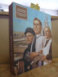 Groys, Traumfabrik Kommunismus / Dream factory communism – Die visuelle Kultur d
