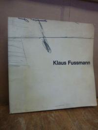 Krimmel, Klaus Fussmann, Gemälde und Gouachen,