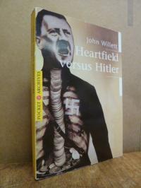 Willett, Heartfield versus Hitler,