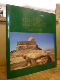 The Holy Sites of Jordan = Maqamat al-Urdun,