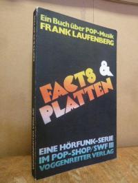 Laufenberg, Facts und Platten – Ein neues Buch über Pop-Musik,
