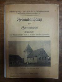 Plath, Heimatanhang für Hannover (Mittelstufe),