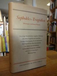 Sophocles, Tragödien,