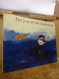 Janosch, Der Josa mit der Zauberfiedel,