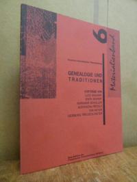 Verein Sozialwissenschaftliche Forschung und Bildung für Frauen, Genealogie und