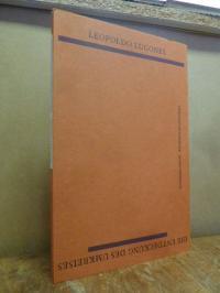 Lugones, Die Entdeckung des Umkreises – Phantastische Geschichten,