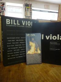 Viola, Bill Viola – Europäische Einsichten = European Insights – Werkbetrachtung