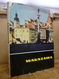 Siemaszko, Warszawa,