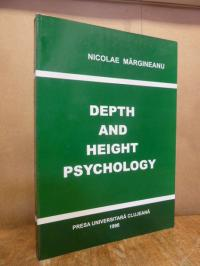 Margineanu, Depth and Height Psychology,