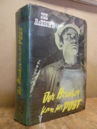McBrown, Der Henker kam per Post – Kriminalroman,