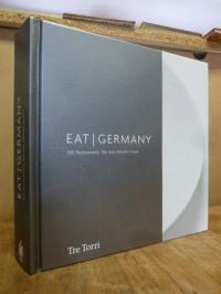 Frenzel, Eat Germany – 100 Restaurants, die man kennen muss,