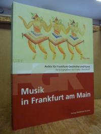 Brockhoff, Musik in Frankfurt am Main,