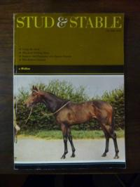 Towers, Stud & Stable, Vol. 15, No. 7, July 1976,