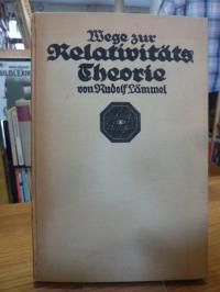 Lämmel, Wege zur Relativitätstheorie,