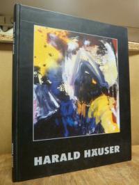 Wittstock, Harald Häuser – Bilder aus 25 Jahren; 1974 – 1998,