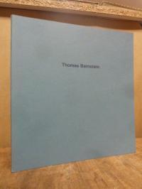 Thomas Barnstein : Betonplastiken,